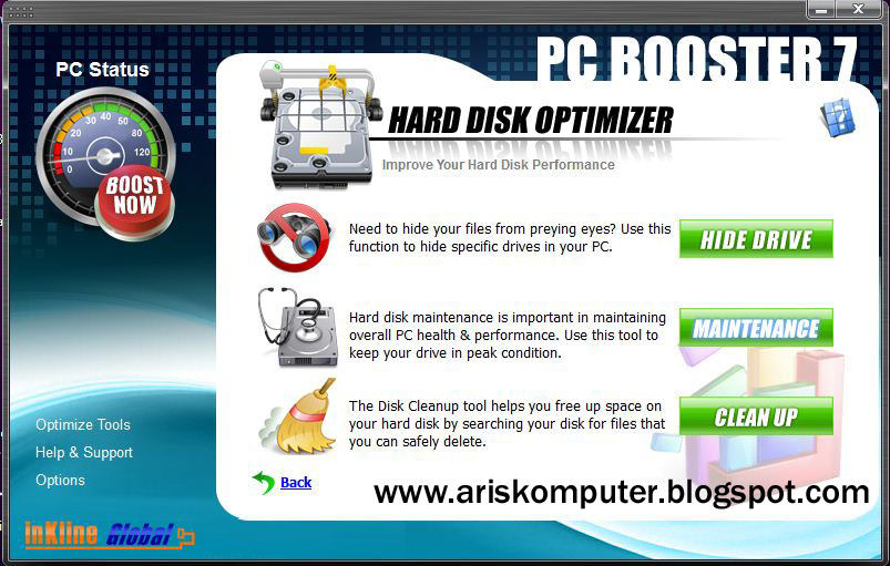 Pc Booster 7 Full Version Mx Download