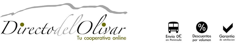 Comprar Aceite de Oliva Virgen Extra Auténtico de Jaen