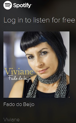Fado do Beijo - Viviane no Spotify