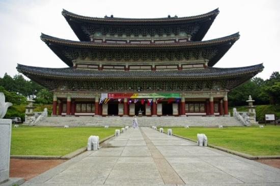 10 Tempat Wisata di Korea Selatan yang Terkenal  Yoshiewafa