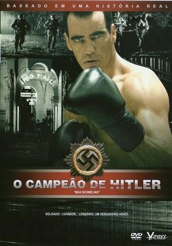 O Campeão de Hitler – Dublado (2012)