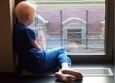 Kanker juga Mengancam Anak