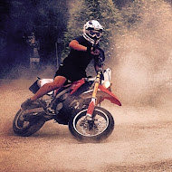 Motocross, real passion!