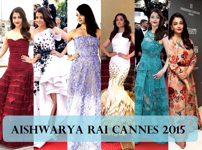 Aishwarya Rai Wallpapers: Aishwarya Rai Bachan at Cannes ...