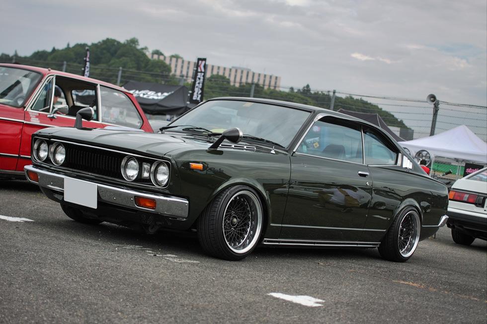 Toyota Carina A10, classic, old car, nostalgic, japanese, fotki, japońskie coupe, stara motoryzacja