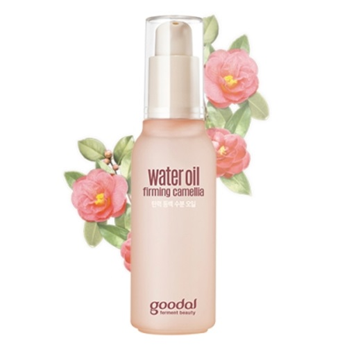 Goodal Water Oil Firming Camellia