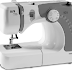 Manual máquina de coser Alfa 659