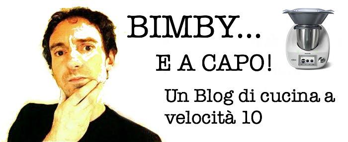 BIMBY E A CAPO