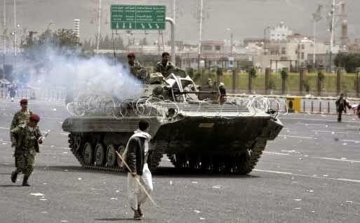 Uni Eropa: perang Yaman bahayakan warga