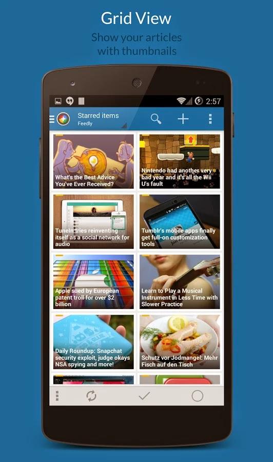 News+ | Google News RSS Reader Premium v1.1.5