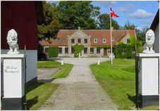Restrup Hovedgaard