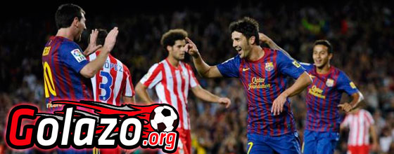 ver Barcelona vs Atlético de Madrid en vivo online