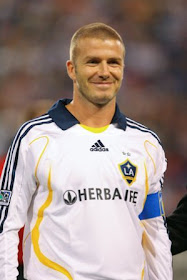 Sponsor Angeles Galaxy (Usa)