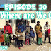 [ENG] Dad, Where Are We G0ing? Ep 20