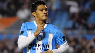 Teofilo se consolida Goleador del Clausura Argentino