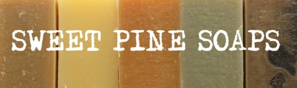 Sweet Pine Soaps