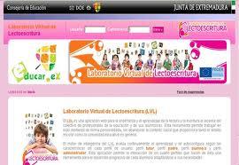 http://lectoescritura.educarex.es/index.jsp
