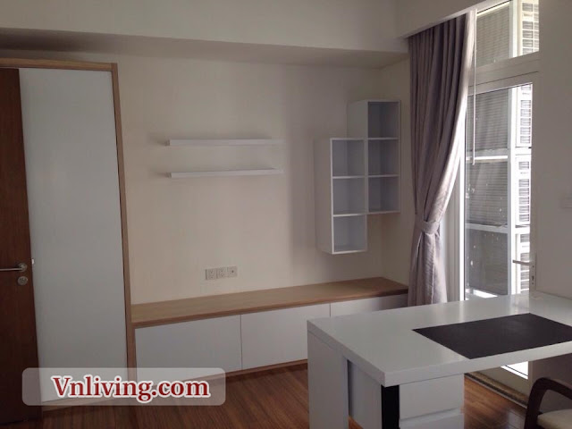 3 Bedrooms Thao Dien Pearl Apartment for rent 1400 USD/month