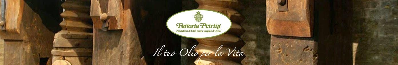 FATTORIA PETRINI WEB SITE