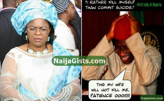 patience jonathan doctorate degree
