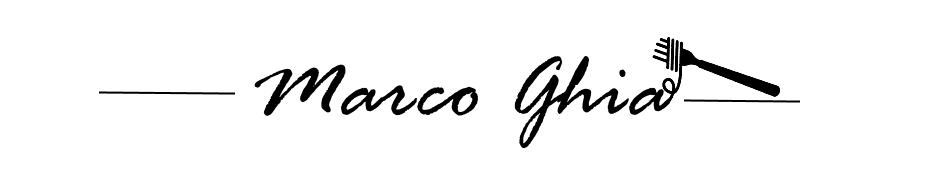 Marco Ghia