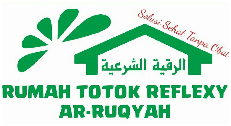 RUMAH TOTOK REFLEXY AR-RUQYAH