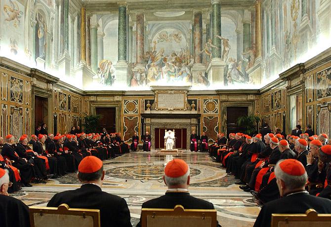 Можно ли считать ватикан государством и почему
