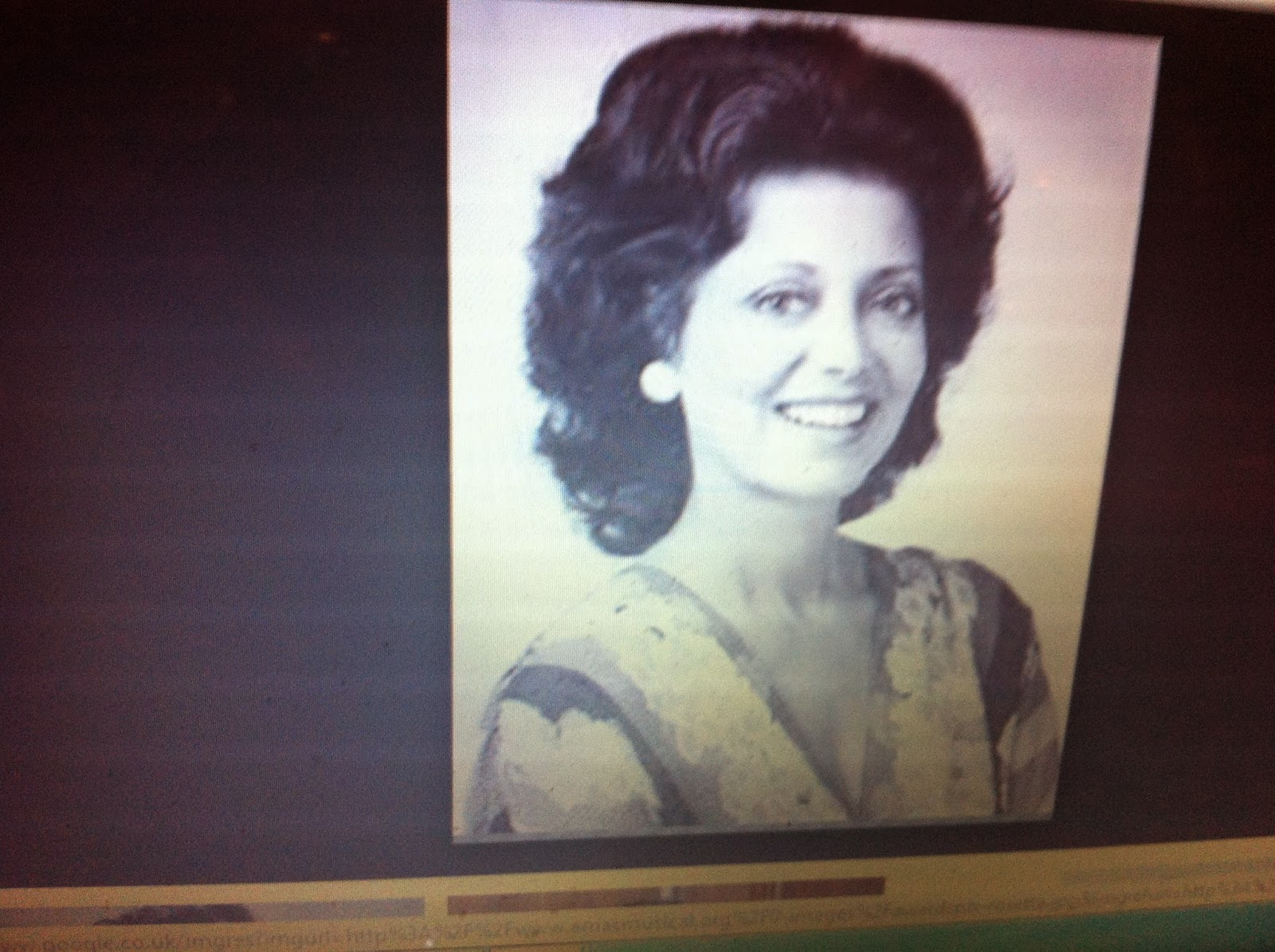 THE BLACK SOCIAL HISTORY:: BLACK SOCIAL HISTORY : AFRICAN ... Rosetta Lenoire Burton