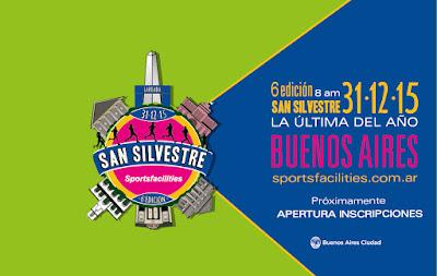 Corrida San Silvestre de Buenos Aires (ARG, 31/dic/2015)