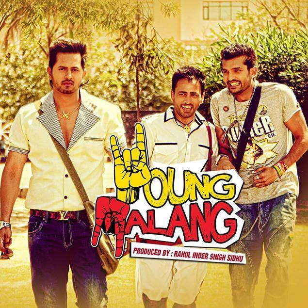 Movie Review: Young Malang Punjabi Movie | Punjabi Mania