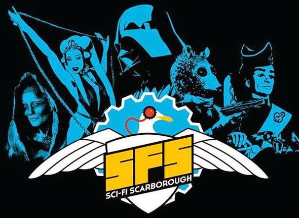 sci fi scarborough 2015