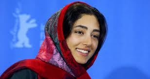 Golshifteh Farahani In expelled by the State as posing sexi
