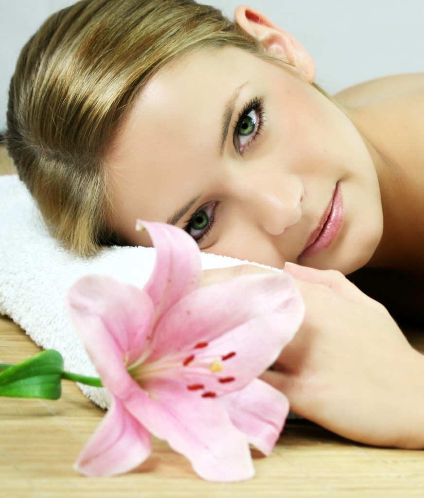 Natural Beauty Tips for Women
