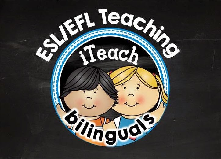 http://www.pinterest.com/teachbilinguals/eslefl-teacher-ideas/