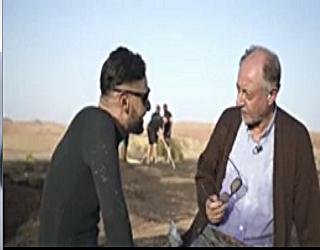 برنامج رامز تحت الارض الحلقة 26 بتاريخ 21-6-2017 مع عبد العزيز مخيون
