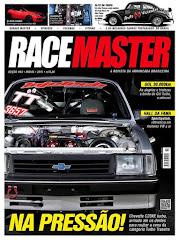Revista Race Master n°66