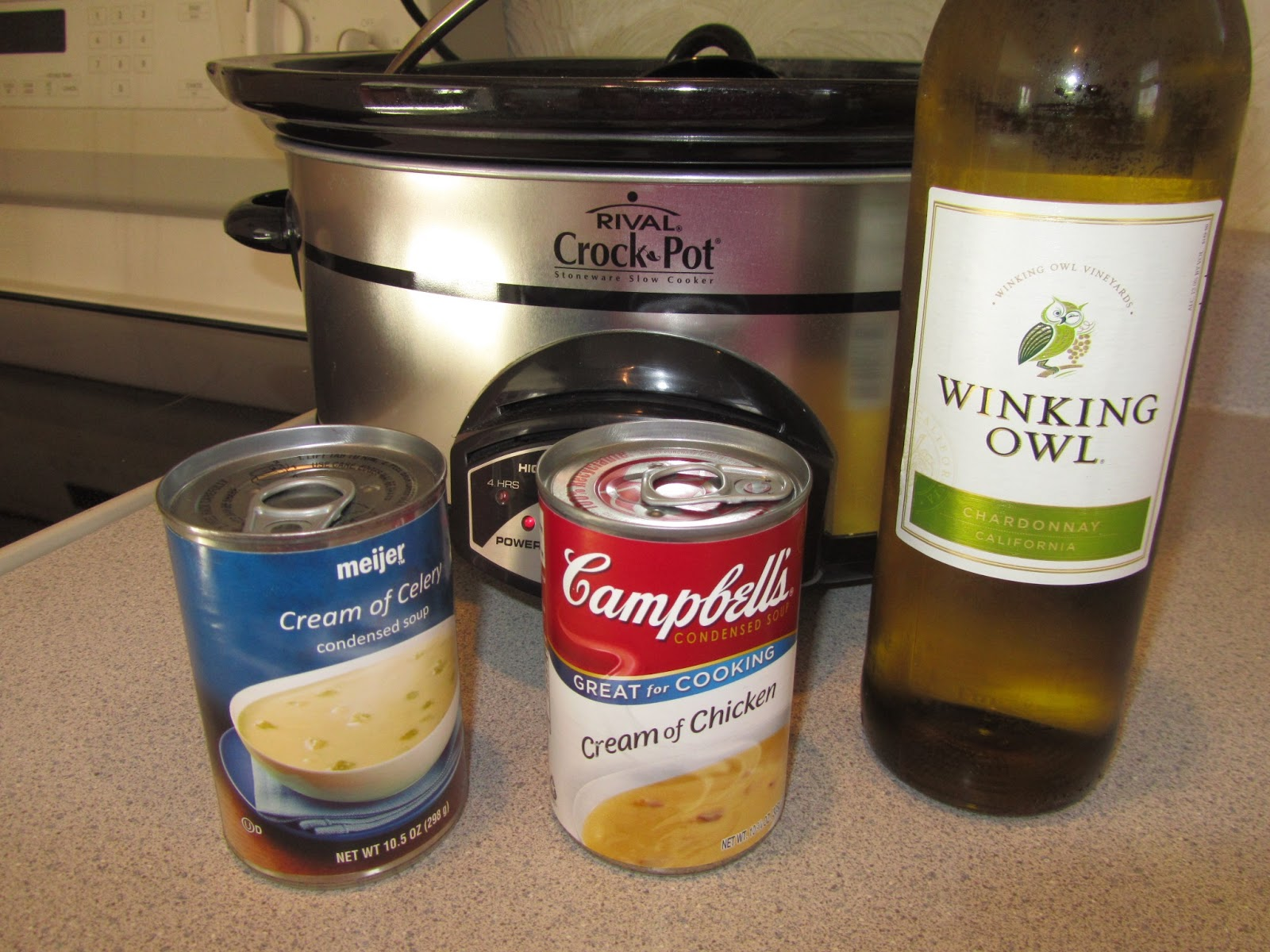 Crisp and Creamy Baked Chicken - Kraft Recipes
