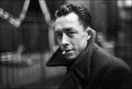 Η πνευματική ανταρσία και ο Albert Camus - Αποφθέγματα Αλμπέρ Καμύ