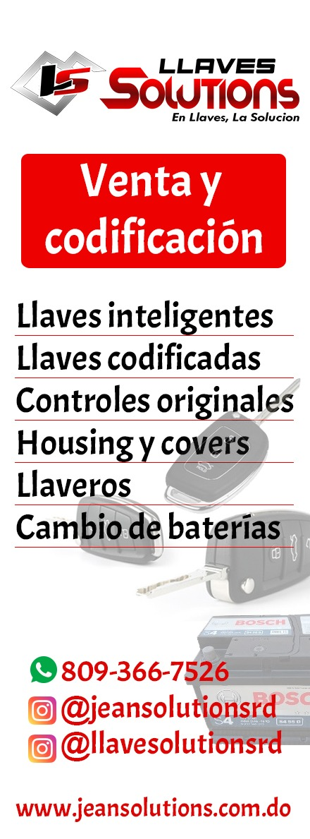 LLAVES SOLUTIONS
