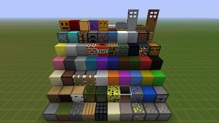 SimpleCraft Texture Pack SimpleCraft 1.7.2 Texture Pack Minecraft 1.7.2