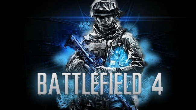 Battlefield 4 Will Present For Playstation 4
