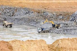 minas de ouro