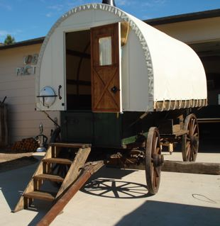 Sheep wagon stoves for sale best stoves - The mobile shepherds wagon ...