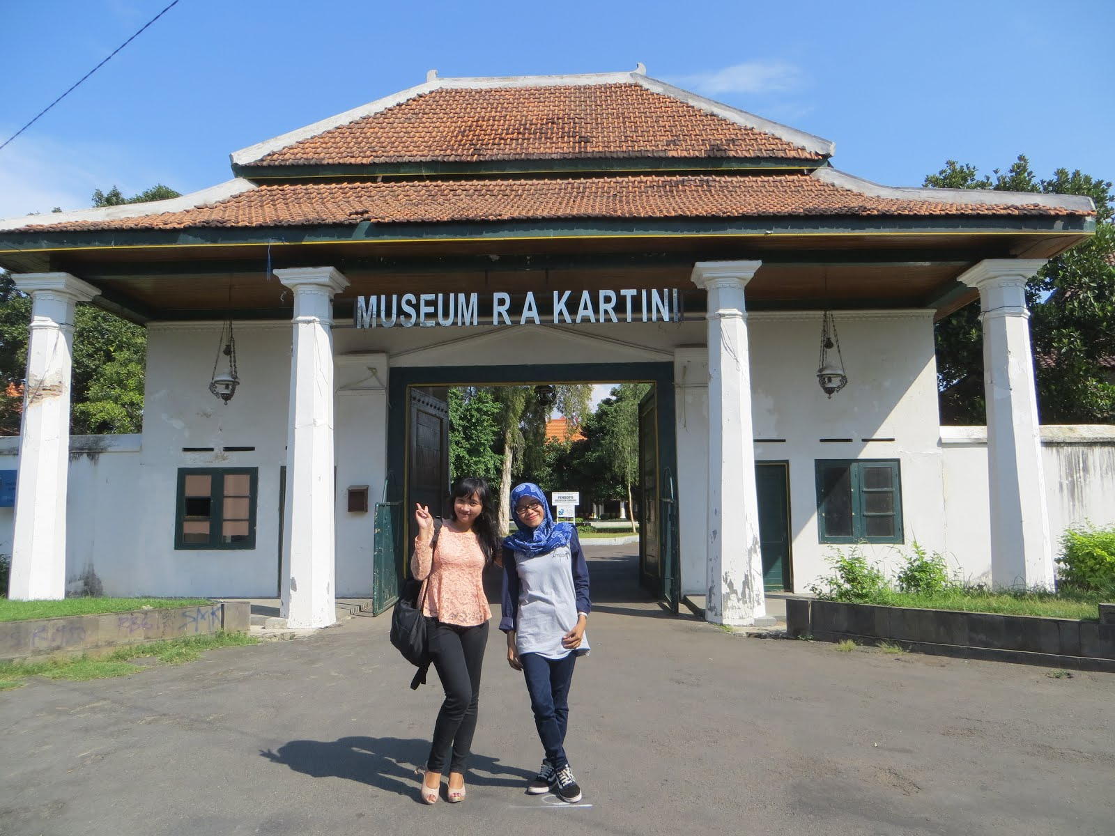 Museum Kartini, Rembang