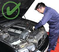 BMW service, Good Garage Scheme