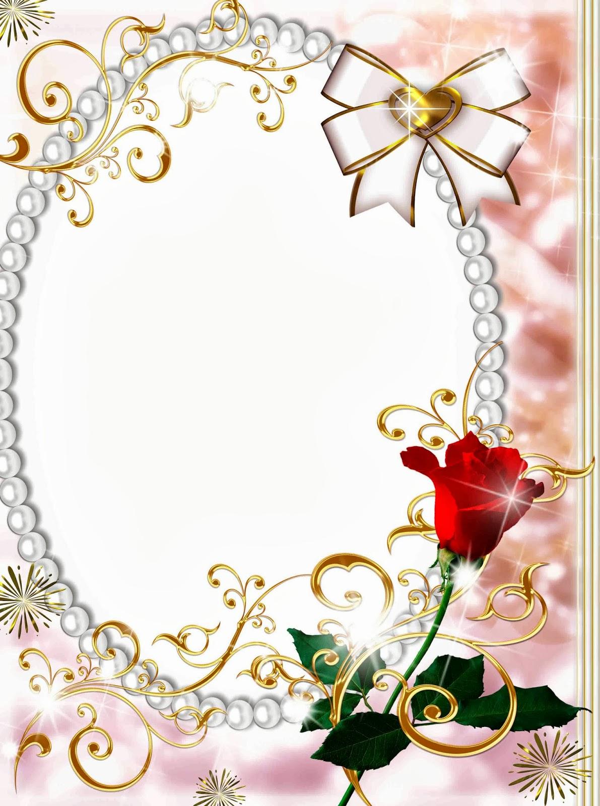 wedding frame wedding frame