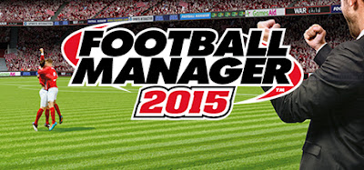 Download Game PC Football Manager 2015 Full Version Gratis