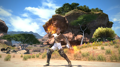 Final Fantasy XIV: A Realm Reborn Launching This Summer