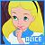 I like Alice