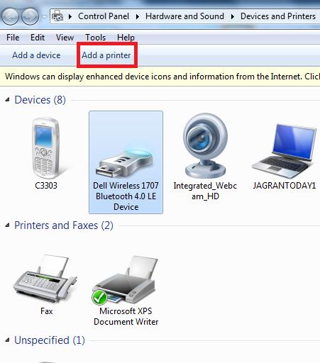 Printer ko Kai Computer se Kaise Joden